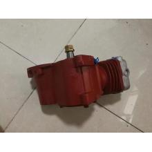 Bomba de agua de las piezas del motor diesel del camión de la niveladora