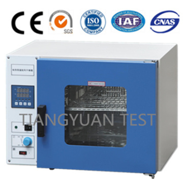 Electrothermal Convection Drying Chamber