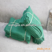 polyester protective stair safety netting