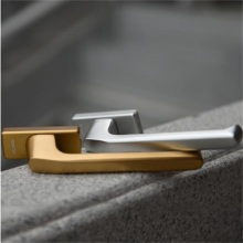 Aluminum Side Hung or Sliding Door Handle