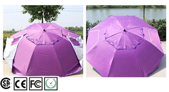 Fishing Hiking Beach Camping Outdoor Sport Umbrella04