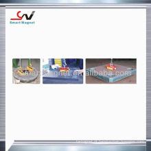 Elevador magnético permanente NdFeB de alta energia