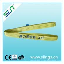 3т*9м бесконечные лямки слинга фактор безопасности 5: 1