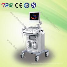 Полно-цифровой цветной допплеровский ультразвуковой диагностический прибор (THR-CD003Q)