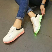 Hot Selling Glow Fashion LED Shoes