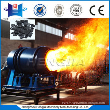 2014 la Chine usine vente directe charbon pulvérisé brûleur