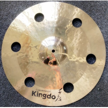 16 '' B20 O-ZONE Crash Cymbals Pour Batterie