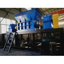 Электронная стальная машина для измельчения металлолома