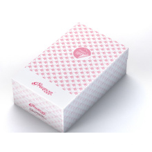 Box Fabricantes Caixa de caixas de embalagem de papelão de papelão
