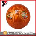 Los niños promocionales ejercen bola logotipo personalizado precio barato tamaño 2 al por mayor mini balón de fútbol fútbol