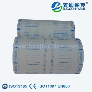 Medical Dialyzing Paper