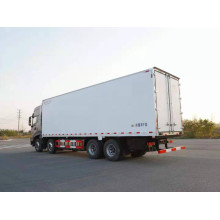 8x4 refrigerator truck frozen vegetables& meats truck
