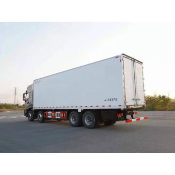 8x4 refrigerator truck frozen vegetables& meats truck