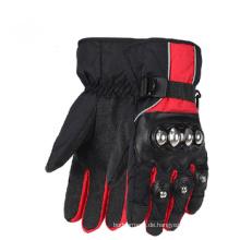 Motocross Handschuhe / Motorrad Bekleidung / Motorrad Handschuhe Sommer