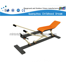 Unit Rowing Training Outdoor Fitness Equipment Rowing Machine Outdoor Fitness Equipment (HD-12301)