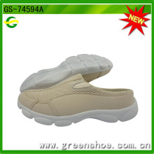 Popular Comfortable Women Casual Shoes (GS-74594)