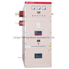 Gabinete de interruptores de alto voltaje con sellado de metal Kyn28A-24