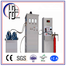 Fire Extinguisher CO2 Filling Machine Manufacturer