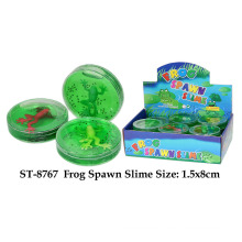 Funny Nausea Frog Spawn Slime Juguete