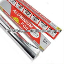 China Aluminum Kitchen Foil