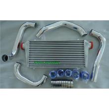 Tubo del intercooler del refrigerador de aire de aluminio para Toyota Aristo Jzs147 2jz-Ge (91-97)