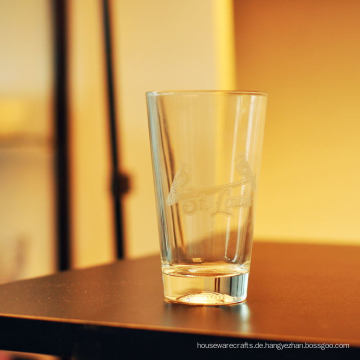 Löschen Sie 100ml Trinkglas-Tassen