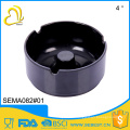 wholesale price custom design portable plastic melamine ashtray