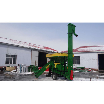 높게 칭찬 된 Mobile Maize Thresher