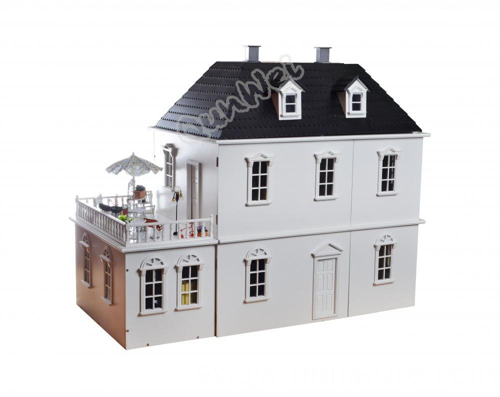 1/12 Scale Dollhouse