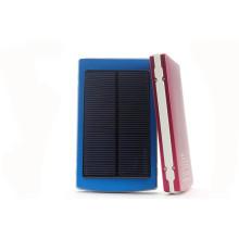 Banco de la energía solar para el cargador del teléfono móvil en alta calidad