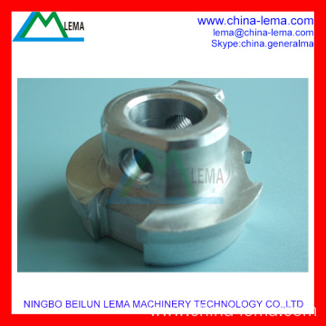 OEM Precision Aluminum A380 Machining Part