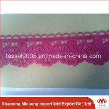 Hot Sell Lace Trimming for Clothing Mc0003