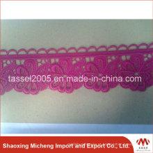 Venda quente Lace Trimming para Vestuário Mc0003