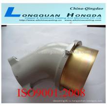 Запасные части для литья под давлением, автозапчасти точное литье