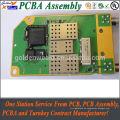 Kaffeemaschine pcba Fernbedienung PCBA mit 4 Schichten Schaltungen für Hochspannungsregel pcb & Leiterplattenbestückung
