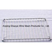 Prateleira interna para padrão de higiene de grau alimentício de geladeira / congelador