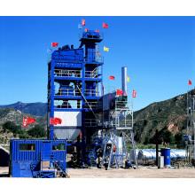 Фиксированный асфальтосмесительный завод (LB1200)