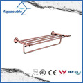 Gold Plated Towel Bar for Bath Accessory
