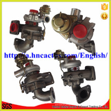 Turbocompresseur TF035 pour Mitsubishi L200 Shogun 2.5L 4D56 49135-02652 49135-08800