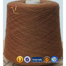 100% reines woolen Kaschmir-Garn aus China