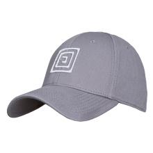 Gorras de béisbol con bordado 3D Logo Acrylic