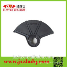 Garden tool parts Big Plastic Shield for Curved pole grass trimmer