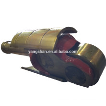Marine injection pump roller guide suitable for MAN B&W S50MC