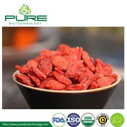 Organic Goji Berry Dried Fruit