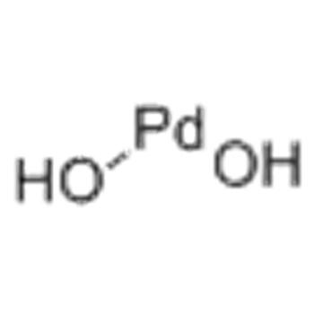Palladium hydroxide CAS 12135-22-7