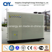 Cyyru34 Bitzer Semi-Closed Air Refrigeration Unit