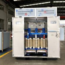 Trockentransformator mit 315 kVA, 3,3 / 0,4 kV VPI