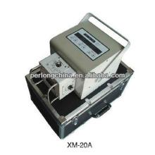 Máquina de rayos x de alta frecuencia Portable de equipo de hospital