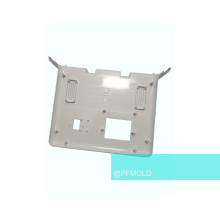 ABS polishing cover injection mould