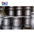 1 Way What's A Stainless 4 Ball Wafer Chemical Cast Steel Vertical Low Pressure Check Valve Lift Type